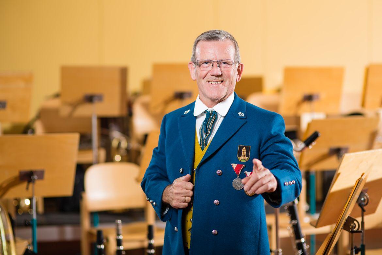 Dietmar Halbeisen