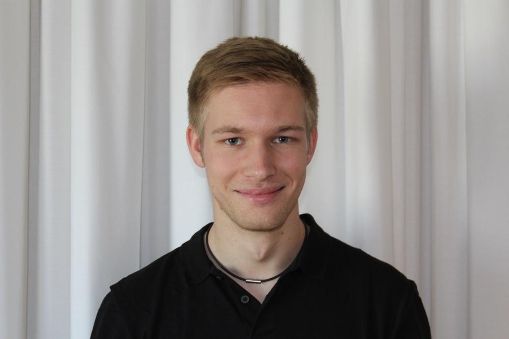 Simon Ölz